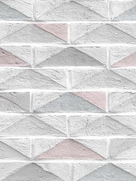 superfresco-easy-blush-brick-wallpaper