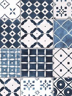 contour-porches-blue-tile-wallpaper