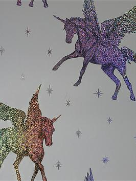 arthouse-unicorn-holograph-wallpaper