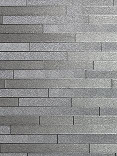 arthouse-foil-slate-wallpaper