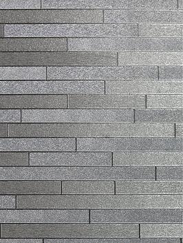 arthouse-foil-slate-wallpaper