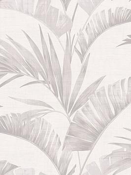 arthouse-banana-palm-chalk-grey-wallpaper