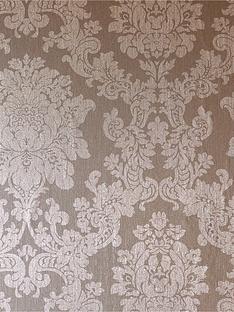 arthouse-foil-damask-rose-gold-wallpaper