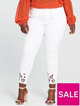 v-by-very-curve-laser-cut-skinny-jean-white