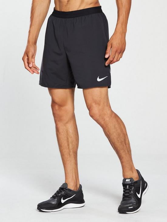 bfbab1340b Nike Running Distance 7-Inch Shorts | very.co.uk