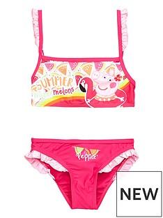 peppa-pig-girls-frill-bikini
