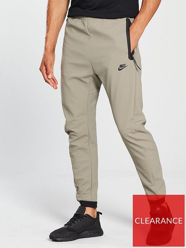 28916f367 Nike Sportswear Tech Pack Woven Track Pants | very.co.uk