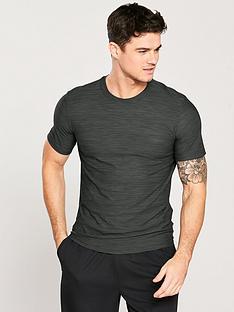 cbf6f67d T-shirts & polos | Mens sports clothing | Sports & leisure | Nike ...
