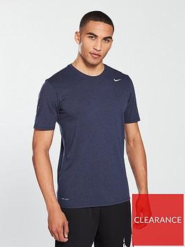nike-training-dry-dfc-t-shirt-navy