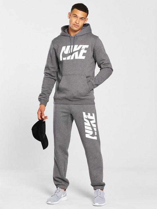 3e883d48eb Nike Sportswear Fleece Graphic Tracksuit