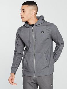 965486c41371 Nike Sportswear Optic Full Zip Hoodie