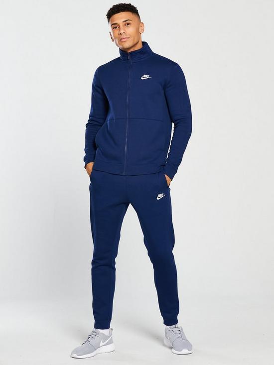 8aa336071641 Nike Sportswear Fleece Tracksuit