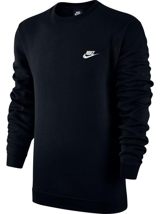 Very Sweat Neck Nike uk Club co Crew Sportswear 4Xp4qnxzZ