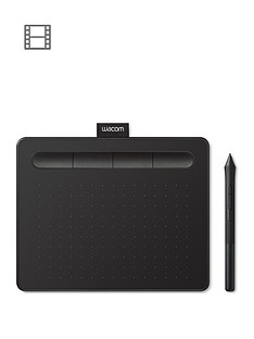 wacom-intuos-pen-tablet-in-black-small-included-wacom-intuos-stylus-bluetooth-connectivity-compatible-with-windows-and-apple