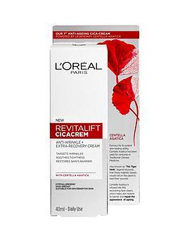 loreal-paris-revitalift-cicacrem-anti-wrinkle-centella-repair-cream-40ml