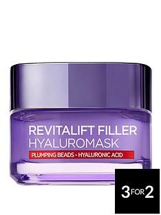 loreal-paris-revitalift-filler-hyaluronic-anti-ageing-mask-50ml