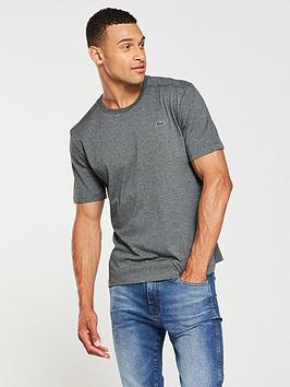 lacoste-sport-basic-crew-neck-t-shirt
