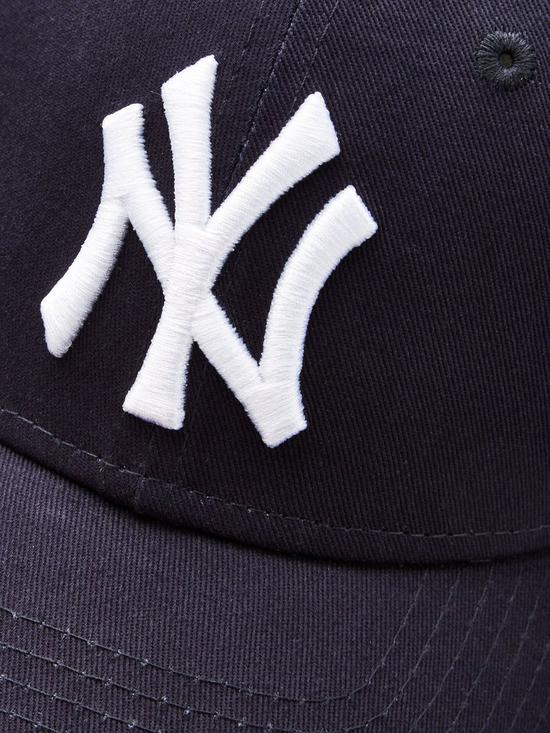 2dff63f9 ... Hats; / New Era Youth 940 New York Yankees Cap / Previous / Next. 3  people have looked at this in the last couple of hrs.