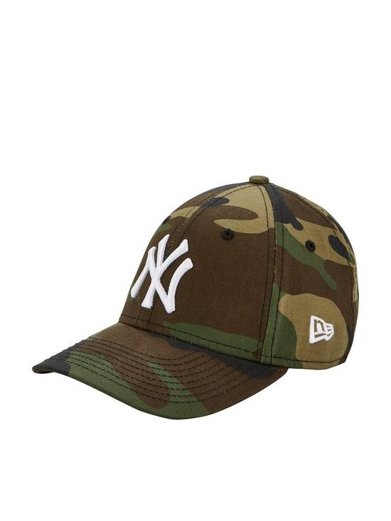 426f3b26241 New Era Youth 940 New York Yankees Cap