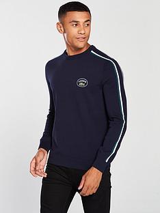 lacoste-sportswear-patch-logo-jumper