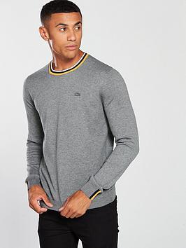 lacoste-sportswear-wool-crew-neck-jumper