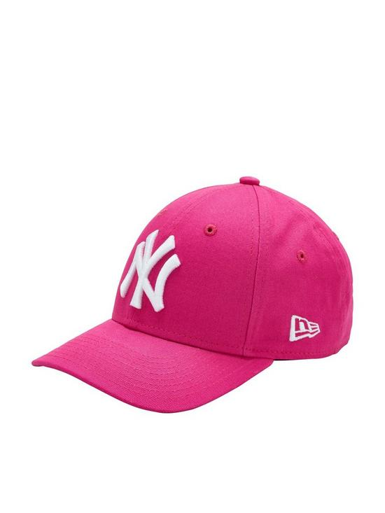 54094eb6b4a New Era Youth 940 New York Yankees Cap