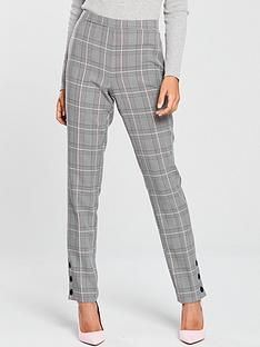 v-by-very-check-cigarette-trouser
