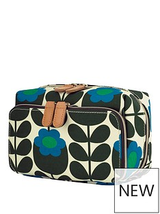 orla-kiely-orla-kiely-primrose-jade-medium-wash-bag