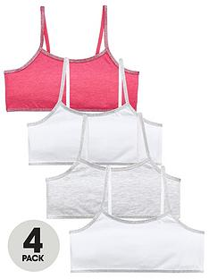 v-by-very-girls-4-pack-crop-tops