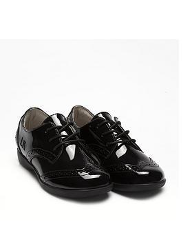 lelli-kelly-miss-lk-by-lelli-kelly-girls-lace-up-brogue-black-patent