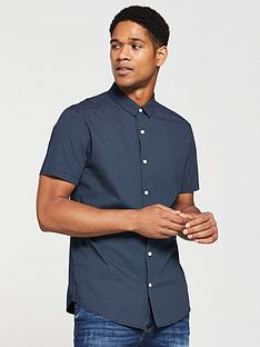v-by-very-slim-short-sleeved-printed-shirt
