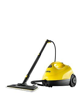 Karcher Sc 2 Easyfix Steam Cleaner Review thumbnail