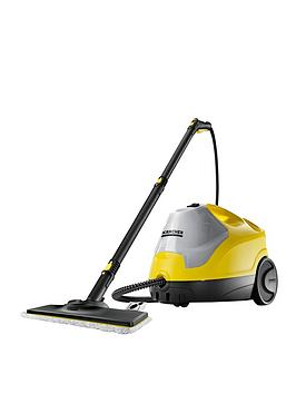 Karcher Karcher Sc 4 Easyfix Premium Steam Cleaner