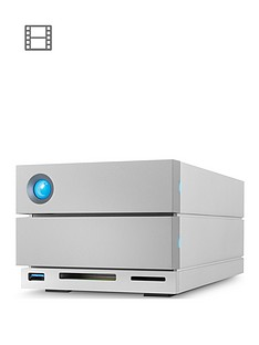 lacie-12tb-2big-dock-thunderbolt-3-usb-c-desktop