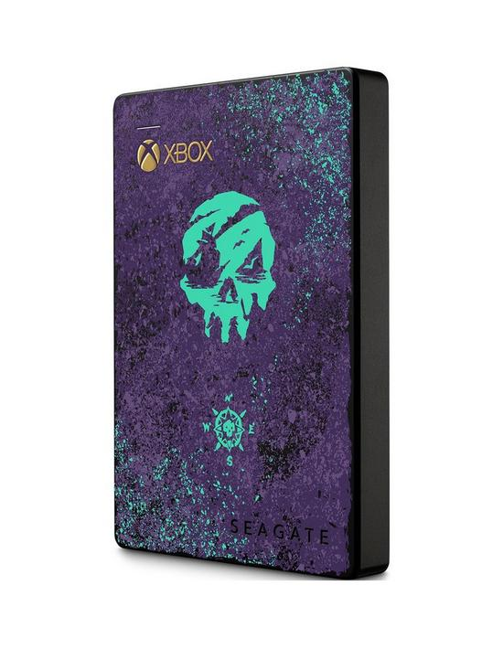 Seagate 2tb game drive for xbox sea of thieves special edition seagate 2tb game drive for xbox sea of thieves special edition very fandeluxe Image collections