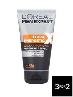 loreal-paris-loreal-men-expert-hydra-energetic-charcoal-face-wash-150ml