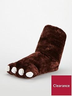 mini-v-by-very-boys-soft-cosy-bear-foot-slipper