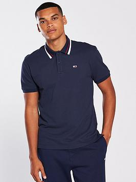 tommy-jeans-classic-polo-navy