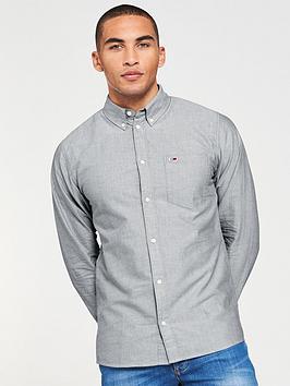 tommy-jeans-buttondown-shirt