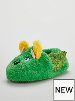 mini-v-by-very-boys-little-monster-fluffy-3d-slippers