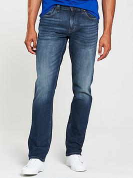 Tommy Jeans Ryan Straight Fit Jean thumbnail