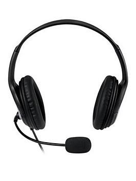microsoft-l2-lifechat-lx-3000-gaming-headset