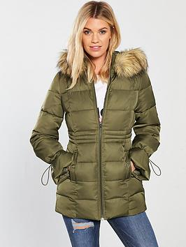 v-by-very-sateen-paddednbspjacket-with-faux-fur-khaki
