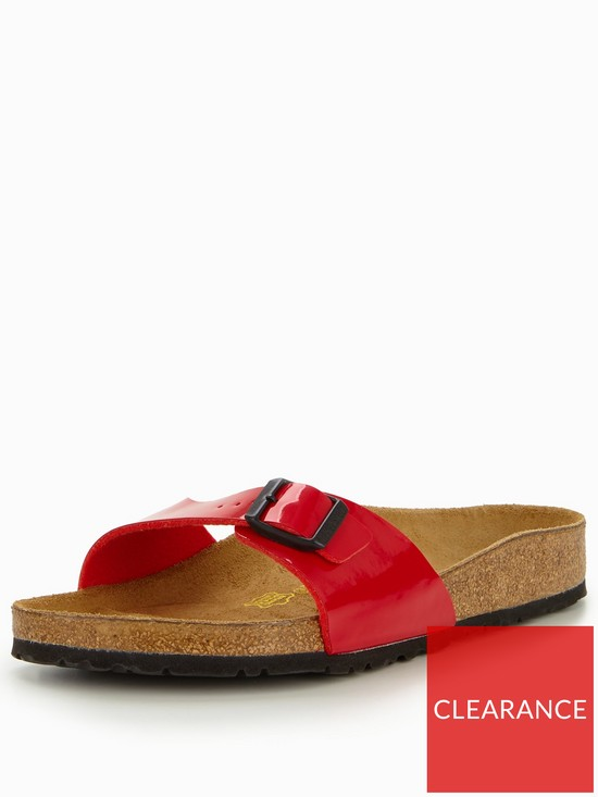 89ec96396583 Birkenstock Madrid Narrow One Strap Sandal