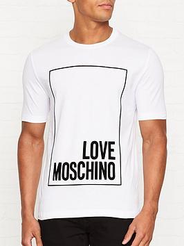 love-moschino-flocking-box-logo-t-shirt-white