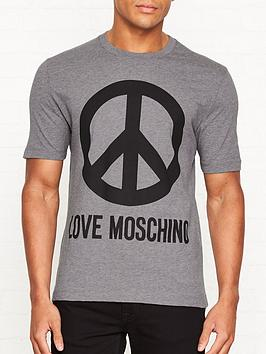 love-moschino-large-peace-sign-print-t-shirt-grey
