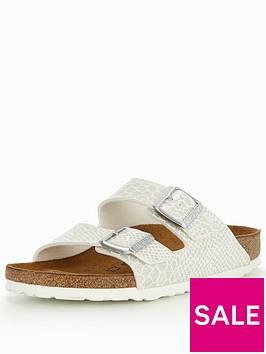 birkenstock-arizona-narrow-two-strap-slide-sandal-whiteglitter