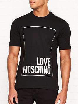 love-moschino-box-logo-print-t-shirtnbsp--black