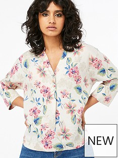 monsoon-layla-print-linen-t-shirt