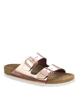birkenstock-arizona-narrow-two-strap-slide-sandal-metallic-copper